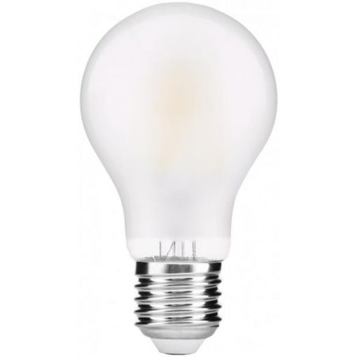 AVIDE-ABLFG27NW-10W-FR  LED Frosted Filament Globe 10W E27 360° NW 4000K