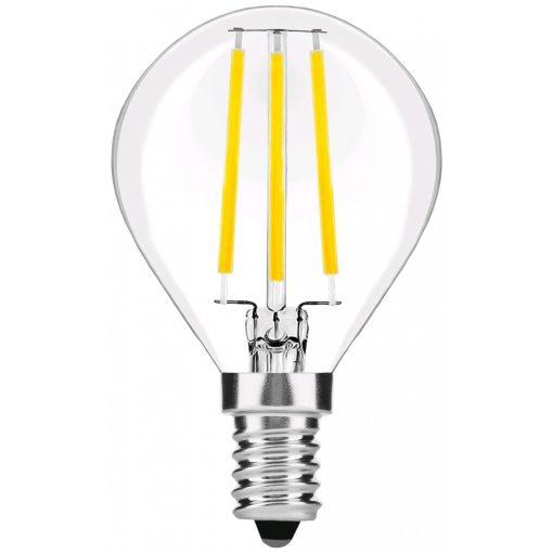 AVIDE-ABLFMG14NW-4W  LED Filament Mini Globe 4W E14 360° NW 4000K