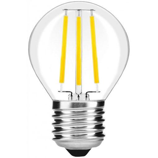 AVIDE-ABLFMG27NW-4W  LED Filament Mini Globe 4W E27 360° NW 4000K